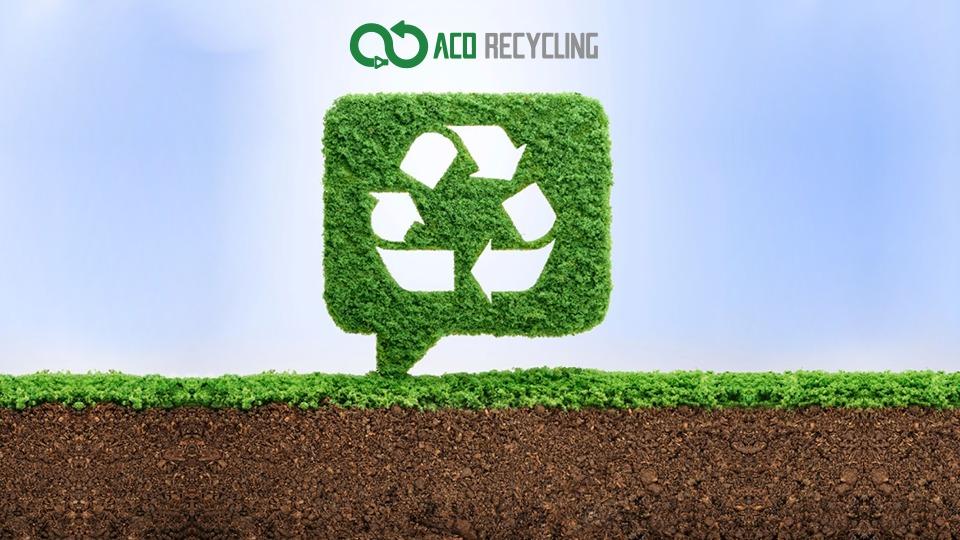 Recycling Profits